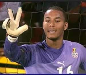 Black Stars goalkeepers' trainer Yakubu lacks requisite quality - Kwarasey