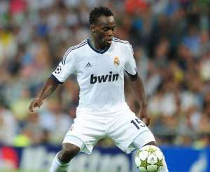 Remembering a legend: Michael Essien mourns Alfredo Di Stefano