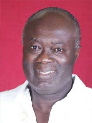 Court Rejects Kofi Jumah's Plea