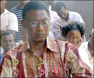 Abuakwa North NPP Boils