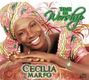 Church Of Pentecost Fights Gospel Musician Cecilia Marfo