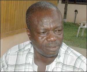 Ofosu Kwakye's Asinine Delusion