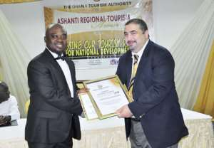 Multimedia Group Adjudged Tourism-Oriented Media of the Year