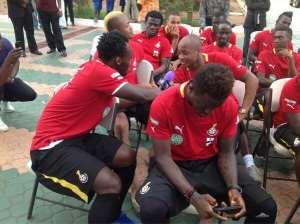 Ghana Football, Here We Go Again!