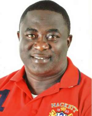 I'll Sack Ashaiman Police – Minister