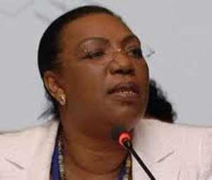 Mrs Betty Mould-Iddrisu