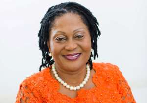First Lady donates to Kpone Health Centre