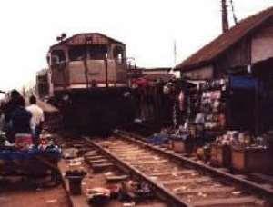 $90 million for rail sector 'missing'