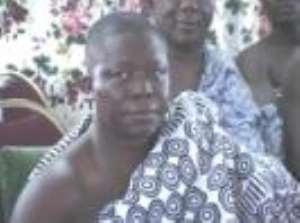 Otumfuo urges assembly members to think about welfare of constituents