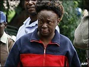 Zimbabwe activist freed on bail
