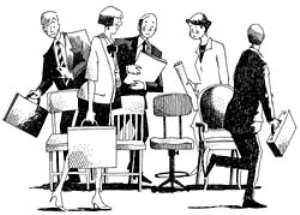 ASUU's Strikes As A Game Of Musical Chairs