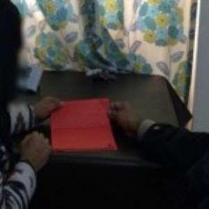 Muslim Boy, 10, Probed For 'Terrorist House' Spelling Error