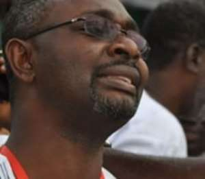 Alfred Woyome, key actor in the controversial judgement debt payment
