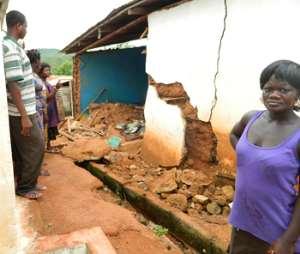3 Die In Collapsed Building