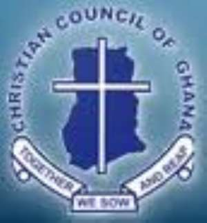 Christian Council of Ghana (CCG)