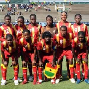 Squad: 25 players called into Black Queens camp