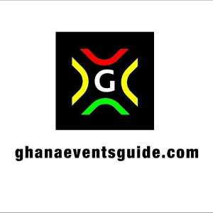 Introducing, Ghanaeventsguide.Com