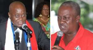 A Failed Akufo-Addo Is Still Ages Ahead of a Successful Mahama – Part 1