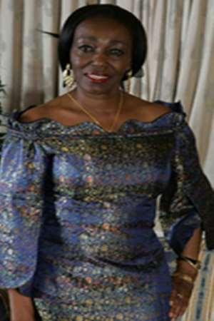 Kweku Baako to drag Mrs Rawlings to CHRAJ?