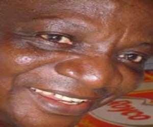Nana Kwame Ampadu-I         (Chairman of  Ambro)