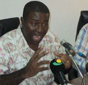 NPP Rubbishes NDC's Togolese Defence