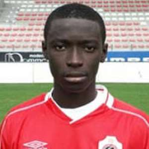 Genk chase Ghana's Asare