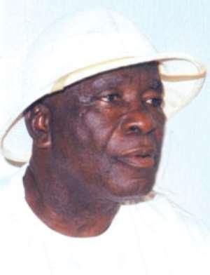 From JJ, thru JAK, now Mills AKWASI  AGYEMANG BOUNCES BACK… Praises NDC gov`t initiatives