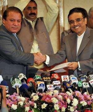 Inconsistent Politics, Unstable Pakistan