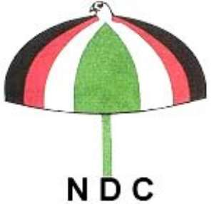 NDC introduces guidelines for presidential candidates