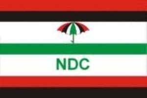 NDC elects man for Suhum