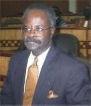MCA will turn Ghana's fortunes - Nduom