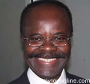 Nduom condemns CEPS staff