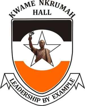 KWAME NKRUMAH HALL (formally NEW HALL) ALUMNI HOME COMING!!!!!!!!