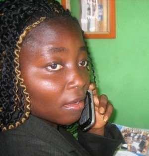 Stop this mobile phone talk tax - Nana Poku Kasampe