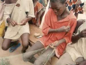 NCCE addresses issues on child labour