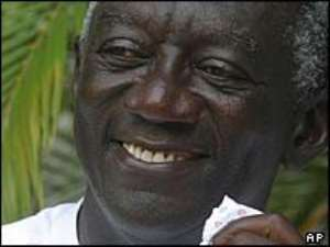 Kufuor commends