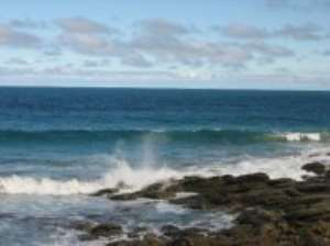 UN Message On World Oceans Day