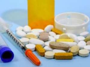 Ghanaians spend millions of cedis to treat drug complications