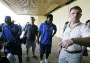 Essien happy to help country