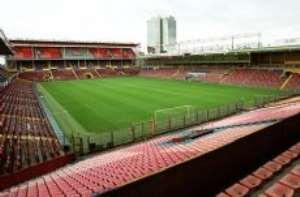 Råsunda to host Ghana-Brazil