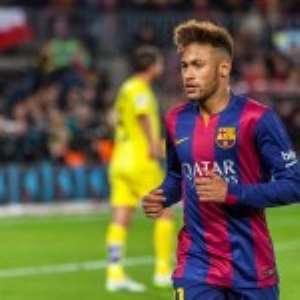 Neymar Wants To Work With Guardiola