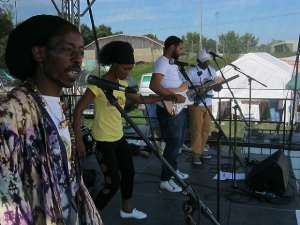 INTERNATIONAL AFRICACTIV FESTIVAL TUBINGEN,TAKES EUROPE BY STORM