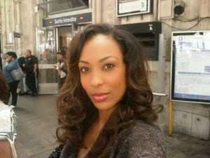 I Never Said I Dislike Poor Men—Nikki Samonas
