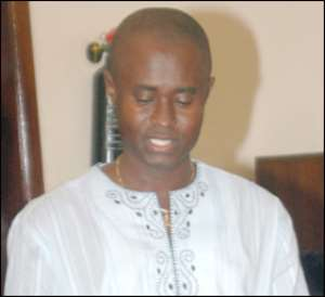 Agyenim Boateng and the UFP Need to Finetune Their Criticism of the NPP