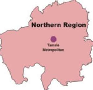 Northern Students call for peace in Tamale