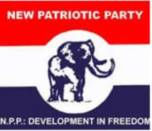 NPP Youth activists in Kumasi unhappy with Gov't
