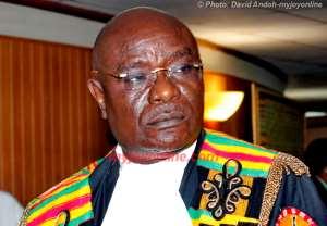 GBA: Speaker did not err in refusing to be sworn-in as Prez