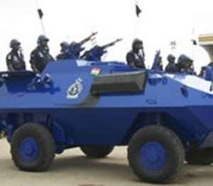 Bunpurugu MP warns arrest of Kokomba Chief could spark fresh clashes