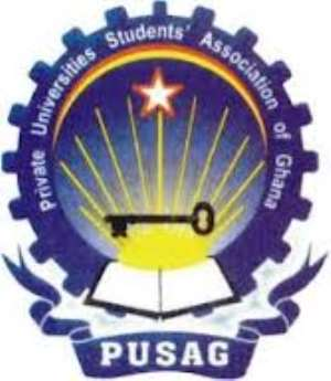 Private Universities Students' Association holds congress