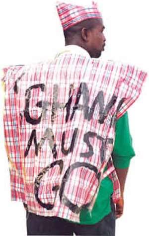 Ghana Must Go: The Aftermath